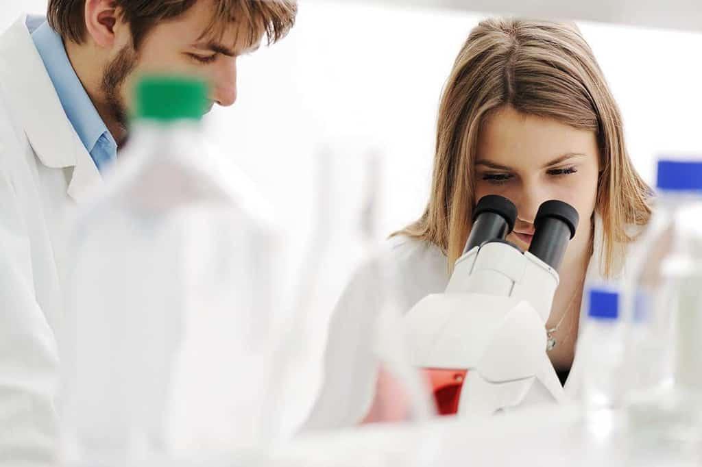 Badanie mykologiczne