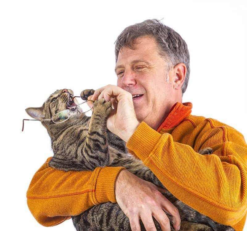 Profilaktyka, czyli jak ustrzec kota przed niedokrwistością