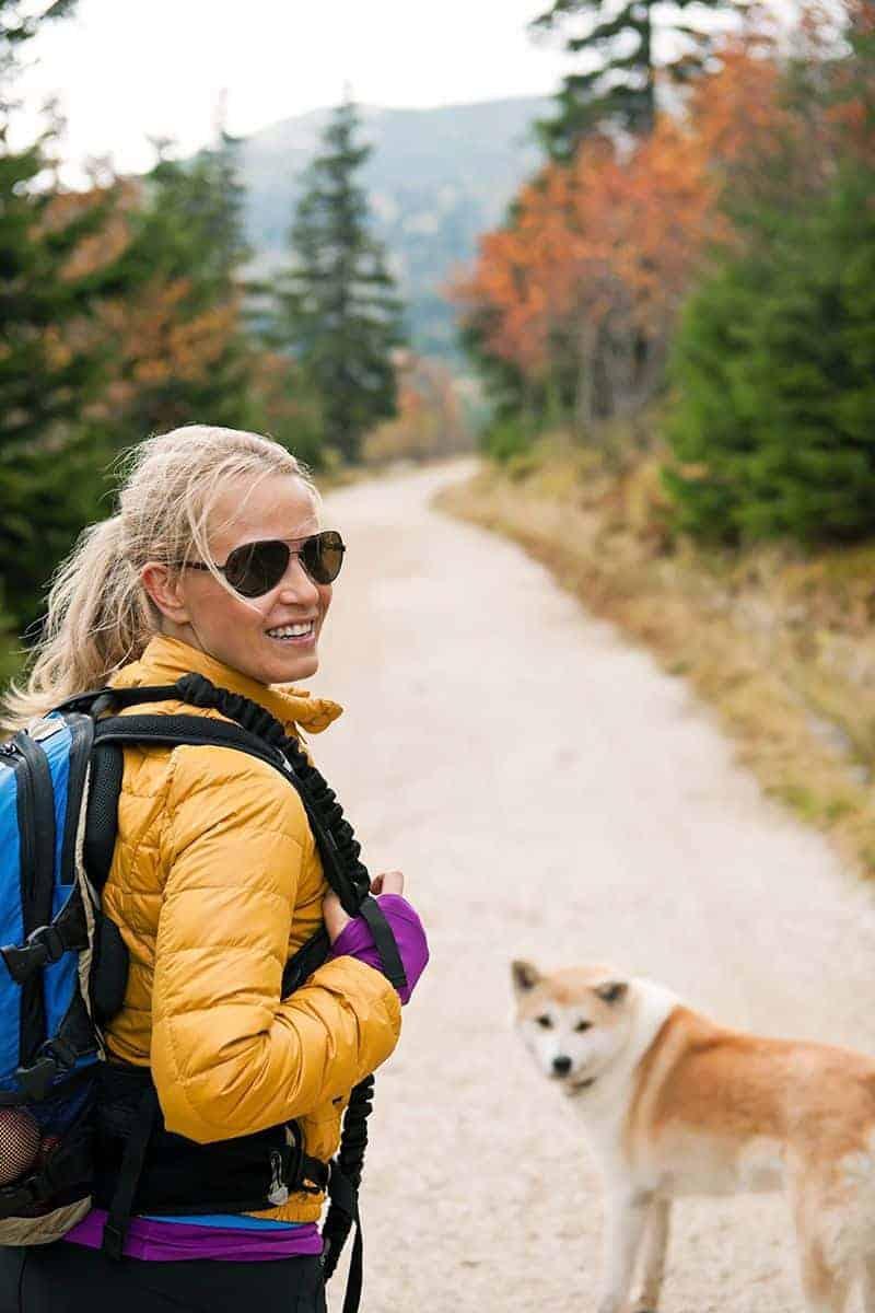 Na co zaszczepić psa przed wyjazdem za granicę?
