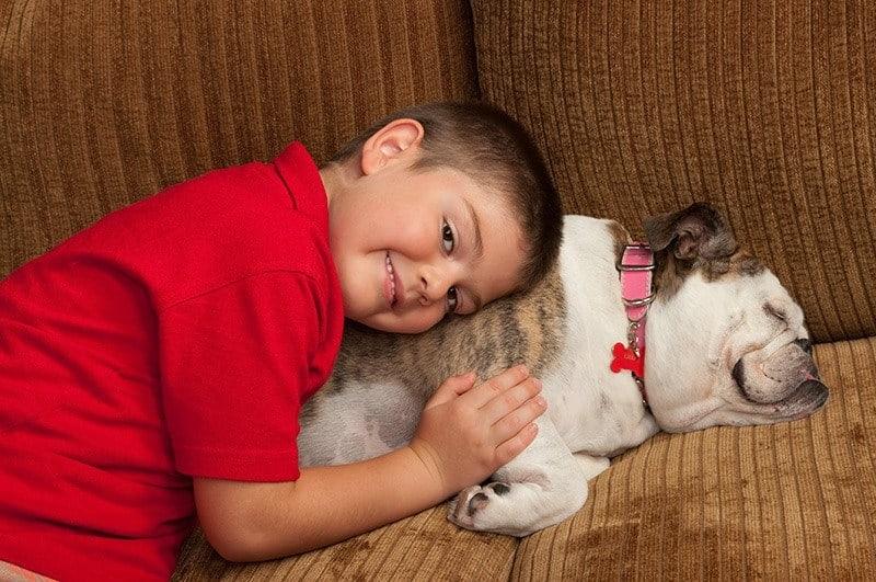 Obserwuj swojego psiaka - nie pozwól mu się męczyć!