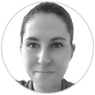 Lekarz weterynarii Magdalena Sadowska