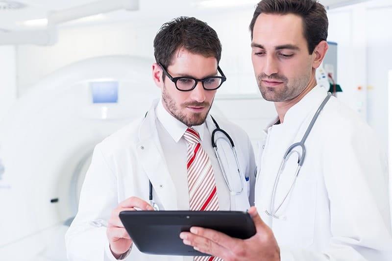 Tomografia komputerowa czy rezonans magnetyczny?