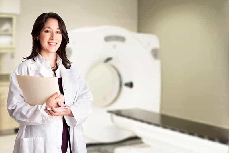 Wskazania do badania tomografem